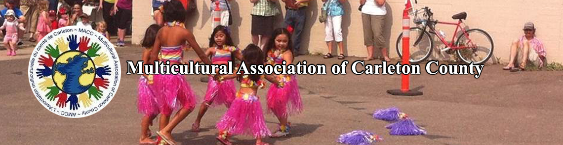 Multicultural Association of Carleton County